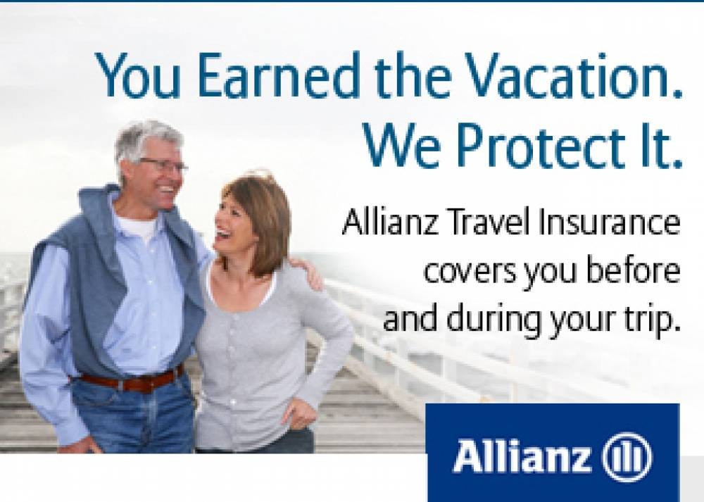 Travel Protection by Allianz