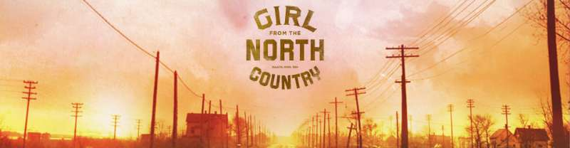 Girl From North Country