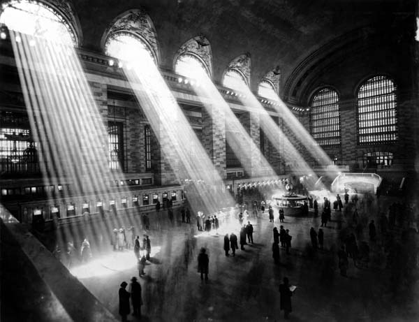 Secrets Of Grand Central